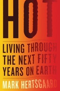 Hot Living through the next 50 years